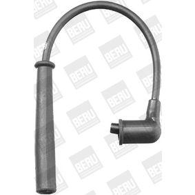 Juego de cables de encendido ZEF1095 SPORTAGE (K00) 2.0 i 4WD ac 1995