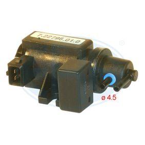 Druckwandler, Abgassteuerung 555176 3 Touring (E46) 320d 2.0 Bj 2002