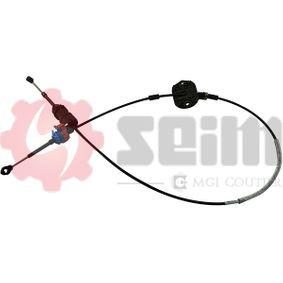 Seilzug, Automatikgetriebe 555265 MONDEO 3 Kombi (BWY) 2.0 TDCi Bj 2005