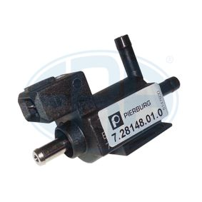 Pressure Converter, exhaust control 555377 PUNTO (188) 1.2 16V 80 MY 2006