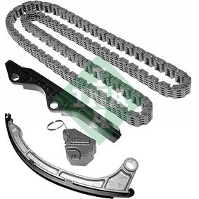2007 Nissan Note E11 1.4 Timing Chain Kit 559 0115 10