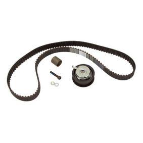MAXGEAR  56-0022SET Zahnriemensatz Breite: 25mm