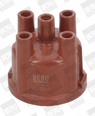 Distributor Cap VK105 BERU VK105 original quality