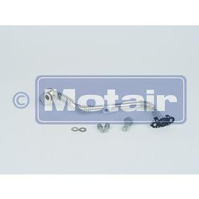 Conducto aceite, turbocompresor con OEM número 5860560
