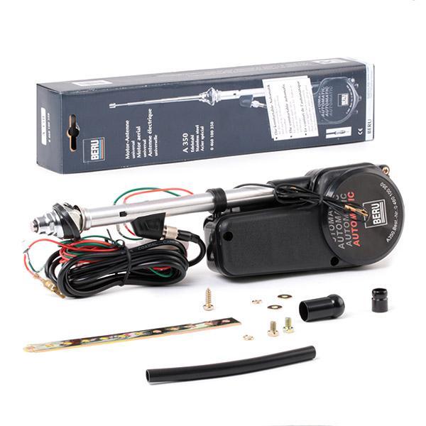 BERU Antena częsć tylna  elektryczny  0460100350