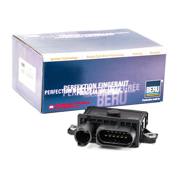 Control Unit, glow plug system BERU GSE101 expert knowledge
