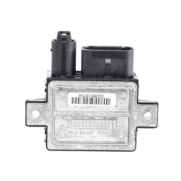 Control Unit, glow plug system BERU 0522120701 4014427074472