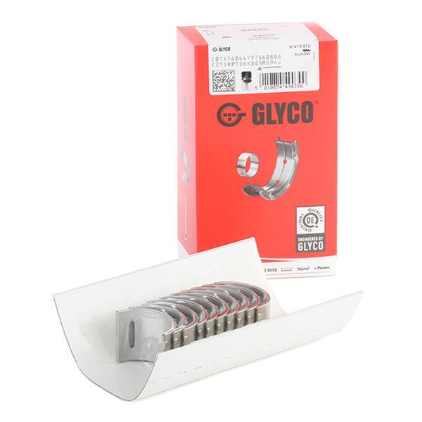Nockenwellenlager GLYCO N147/5 STD Bewertung