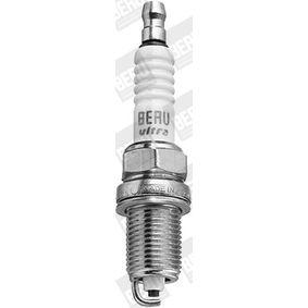 BERU ULTRA Z157SB Zündkerze E.A.: 1,1mm, Gewindemaß: M14x1,25