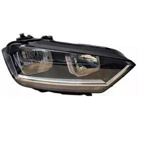 Hauptscheinwerfer 5769962V Golf Sportsvan (AM1, AN1) 1.5 TSI Bj 2020