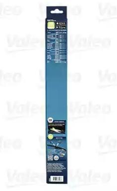 Wischerblatt VALEO HF43 3276425785038