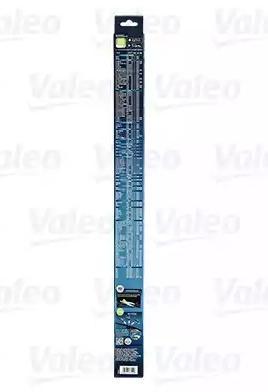 Escobillas de Limpiaparabrisas VALEO HF60 3276425785113