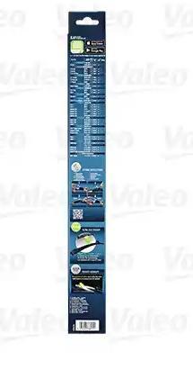 Windshield Wiper VALEO HU45 3276425785724