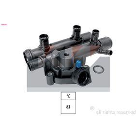 Thermostat, Kühlmittel mit OEM-Nummer 45 06 048