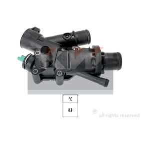 Thermostatgehäuse Art. Nr. 580 790 120,00€