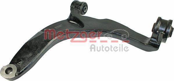 Lenker, Radaufhängung METZGER 58101301 einkaufen