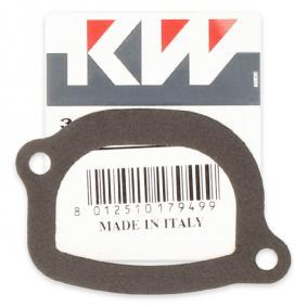 Gasket, thermostat 590 505 PUNTO (188) 1.2 16V 80 MY 2002
