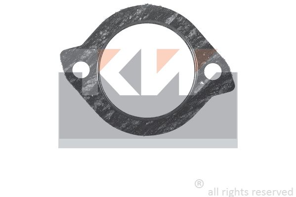 KW  590 520 Dichtung, Thermostat