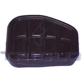 Pedalbelag, Bremspedal 593703 Golf 4 Cabrio (1E7) 1.6 Bj 1998