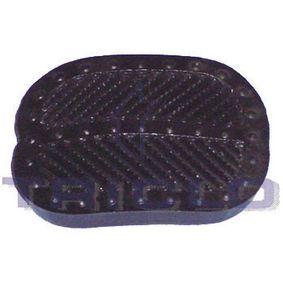 Brake Pedal Pad 594581 PUNTO (188) 1.2 16V 80 MY 2002