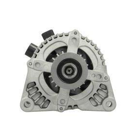Lichtmaschine mit OEM-Nummer 3M5T-10300 YA