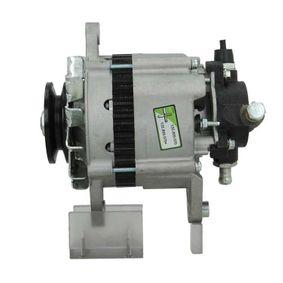 Lichtmaschine Rippenanzahl: 6 mit OEM-Nummer 3M5T-10300 YA