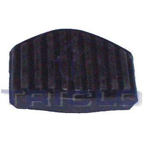 Pedalbelag, Bremspedal 595427 CLIO 2 (BB0/1/2, CB0/1/2) 1.5 dCi Bj 2014