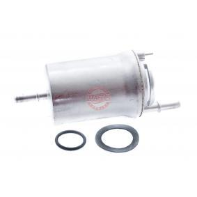 Kraftstofffilter Höhe: 152mm mit OEM-Nummer 6Q0 201 051