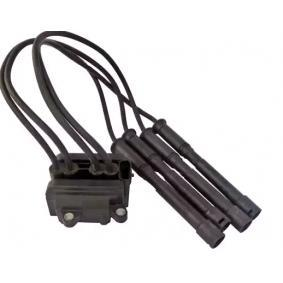 Ignition Coil Number of Poles: 4-pin connector with OEM Number 8200 360 911