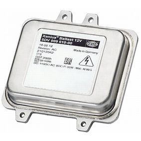 Předřadník, plynová výbojka 5DV 009 610-001 Octa6a 2 Combi (1Z5) 1.6 TDI rok 2013