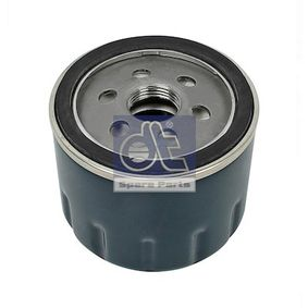 Oil Filter Ø: 76mm, Height: 65mm with OEM Number 1651084A11000