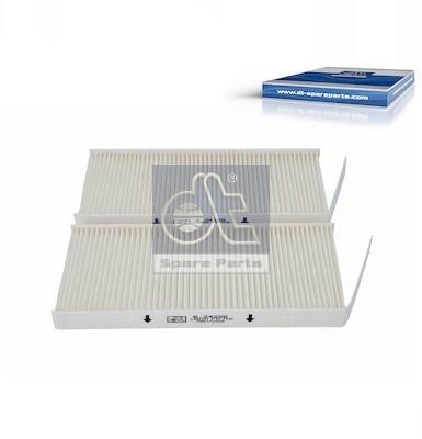 Innenraumfilter 6.24225 DT 6.24225 in Original Qualität