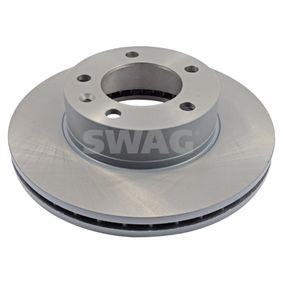 Bremsscheibe Bremsscheibendicke: 28mm, Ø: 305,0mm mit OEM-Nummer 9111 038