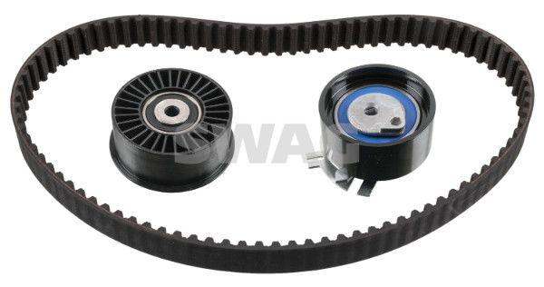 SWAG  60 92 3045 Juego de correas dentadas Ancho: 25,0mm