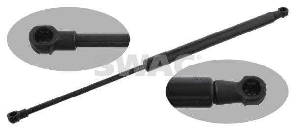 SWAG  60 93 2896 Heckklappendämpfer / Gasfeder Gehäuselänge: 250,5mm, Länge: 450mm, Hub: 178mm