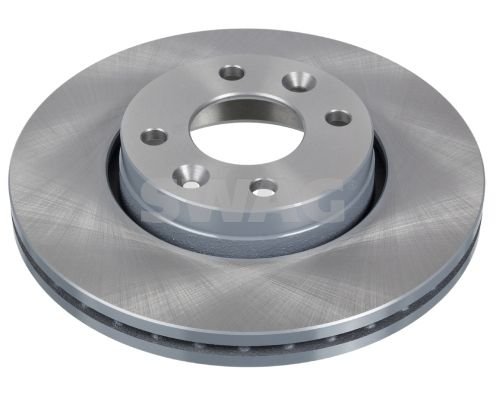 Brake Discs 60 93 9477 SWAG 60 93 9477 original quality