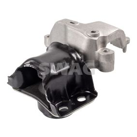SWAG  60 94 7706 Lagerung, Motor Gummi/Metall
