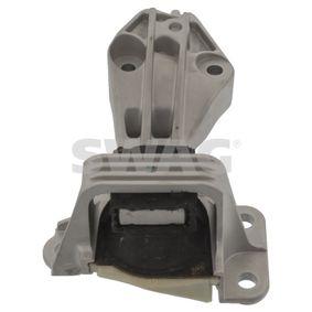 SWAG  60 94 8372 Lagerung, Motor Gummi/Metall