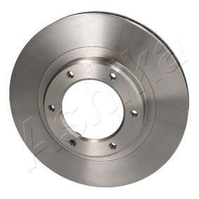 Bremsscheibe Bremsscheibendicke: 32mm, Ø: 310,8mm mit OEM-Nummer 43512 60 090
