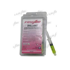Lecksuchmittel FRIGAIR 60.12015 für Auto (Kartusche, R 134a)