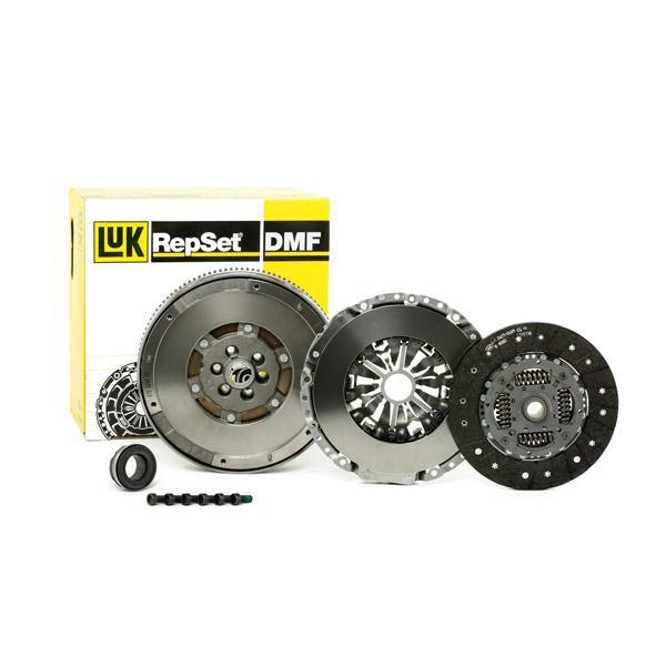Replacement clutch kit 600 0228 00 LuK 600 0228 00 original quality