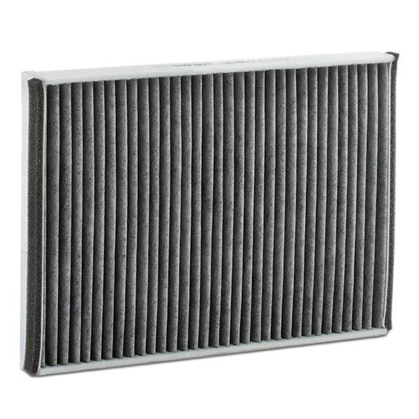 Filtro de aire acondicionado TOPRAN 600088 conocimiento experto