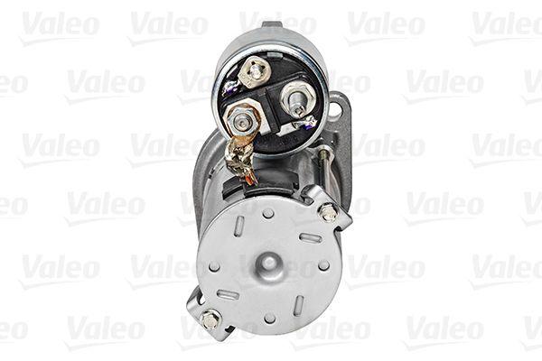VALEO Starter 1,25kW D6RA83, D6G5 Erfahrung