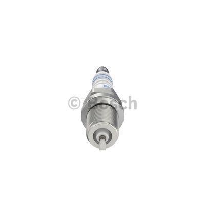 BOSCH Tändstift N.vidd: 16mm, N.vidd: 16 BlisterN01FR7DC, FR7D Expertkunskap