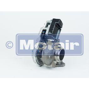 MOTAIR 600799 Charger, charging system OEM - A6470900180 MERCEDES-BENZ, GARRETT, BorgWarner (Schwitzer), DA SILVA cheaply