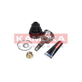 93190187 für OPEL, VAUXHALL, Gelenksatz, Antriebswelle KAMOKA (6077) Online-Shop