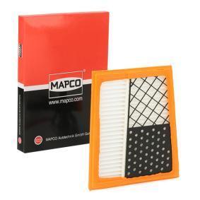 MAPCO Въздушен филтър 60796