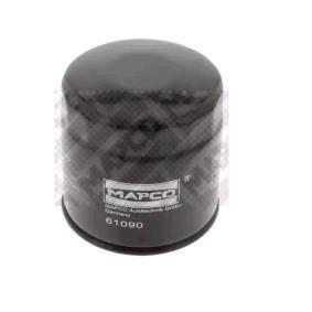 MAPCO 61090 Ölfilter OEM - 04E115561 AUDI, SEAT, SKODA, VW, VAG, STARK, RIDEX günstig