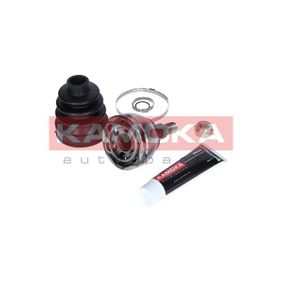 Joint Kit, drive shaft KAMOKA Art.No - 6115 OEM: 1693604472 for MERCEDES-BENZ, SMART buy