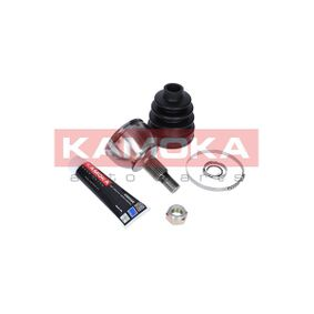 KAMOKA Joint Kit, drive shaft 1693602972 for MERCEDES-BENZ, SMART acquire